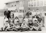 Bell Ewart School 1961