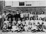 Fifth Line School - 1946