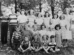 Cherry Creek Public School 1950