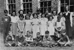 Cherry Creek Public School 1950-51