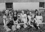 Bethesda School Pupils June 1946
