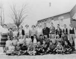 Cherry Creek Public School 1958