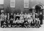 Craigvale School - 1956