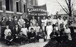 Cookstown Public School, 1920