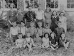 Cherry Creek School 1945