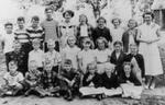 St. Paul's School 1950