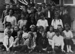 Bethesda School 1922