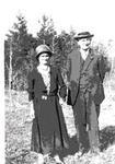 Mr. & Mrs. John Rainey