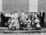 Cherry Creek Public School 1956