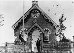 Holly School 1908