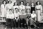 Cookstown Public School - 1949