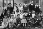 Fifth Line School - 1934-35