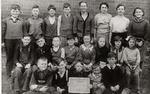 Knock School  1937