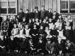 Fifth Line School - 1905