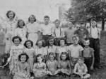Cherry Creek School 1957