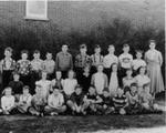 Craigvale School - 1957