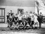 Fifth Line School - 1938
