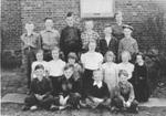 Cherry Creek School 1955