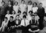 Fifth Line School - 1933