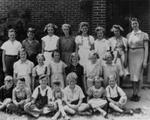 Craigvale School - 1940