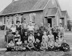 Cherry Creek Public School 1955