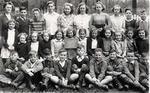 Cookstown Public School - 1945