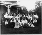 Picnic 1900-1905
