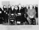 Innisfil Inaugural Council 1955