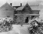 John Beatty-residence