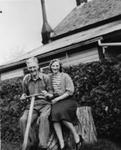 Connie Wisker and Robert Stewart