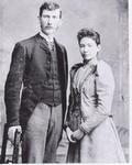 James & Mary Henry- Wedding Photo