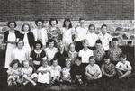 Killyleagh School-1950