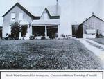 Housing-residence of John Fennell