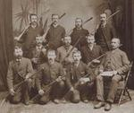 Nelly Rifle Club
