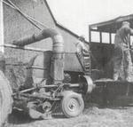 Agriculture - Harvester