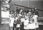 Killyleagh School - 1953