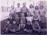 Big Bay Point School 1947
