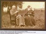 Elizabeth Smith & Annie Whittaker
