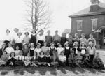 SS #11 - Craigvale School