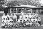 Big Bay Point School - 1962
