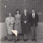 Schools - Bell Ewart 1967