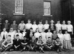 SS #10 Stroud School - 1958