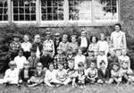 Big Bay Point School - 1961