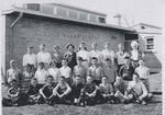 Alcona Beach Public School, 1959