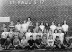 St. Paul's School - 1963