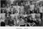 Painswick School - 1939