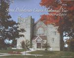 Stroud Presbyterian Church Centennial Year