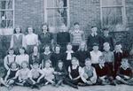 Painswick School - 1946