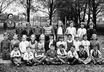 Big Bay Point School 1958-59