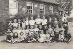 Schools - Painswick 1951